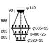 AW-0383 サイズ詳細