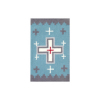TR-4277 Cross L/BL (ライトブルー)